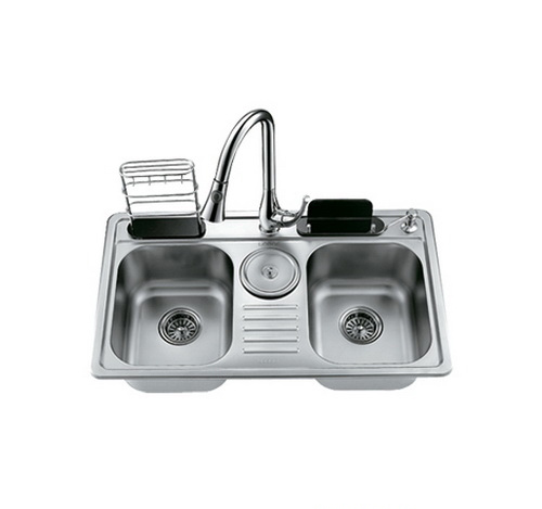 Stainless Steel Sink AL001,  Chin