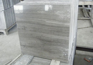 marble tiles, China