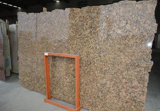 granite slabs, China