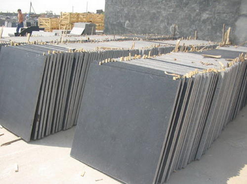 Black Limestone, China