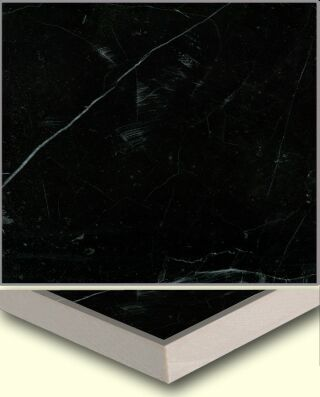 Marble Ceramic Composite Tile AL003, China