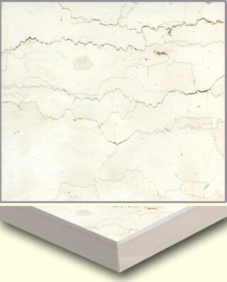 Marble Ceramic Composite Tile AL001, China