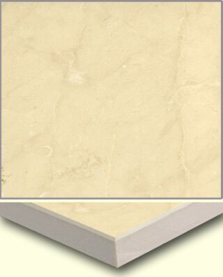 Marble Ceramic Composite Tile AL010, China