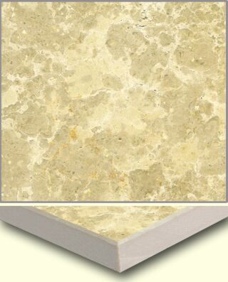 Marble Ceramic Composite Tile AL011, China