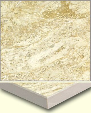 Marble Ceramic Composite Tile AL008, China