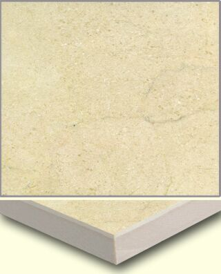 Marble Ceramic Composite Tile AL012, China