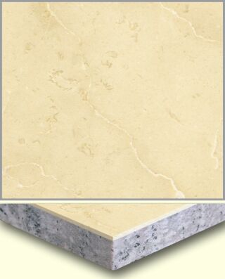 Marble Granite Composite Tile AL007, China