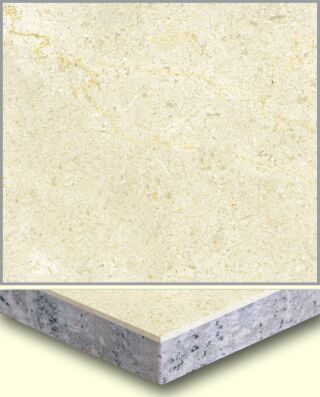 Marble Granite Composite Tile AL001, China