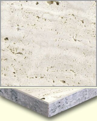 Marble Granite Composite Tile AL003, China