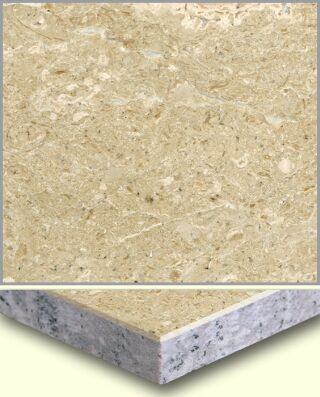 Marble Granite Composite Tile AL006, China