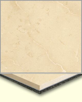 Marble Aluminum Composite Tiles AL002, China