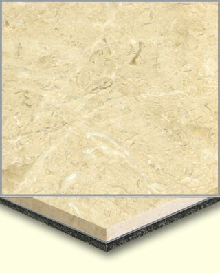 Marble Aluminum Composite Tiles AL003, China