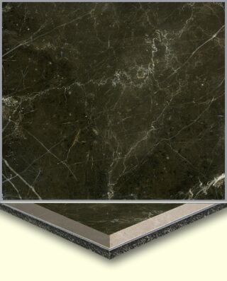 Marble Aluminum Composite Tiles AL001, China
