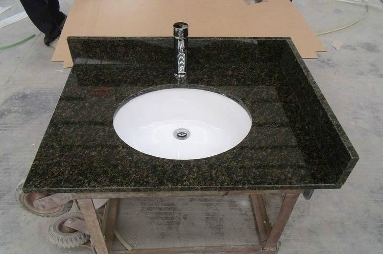 Chinese Granite Vanity Tops. 046