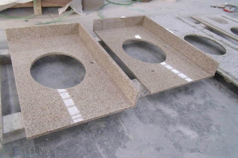 Chinese Granite Vanity Tops. 047