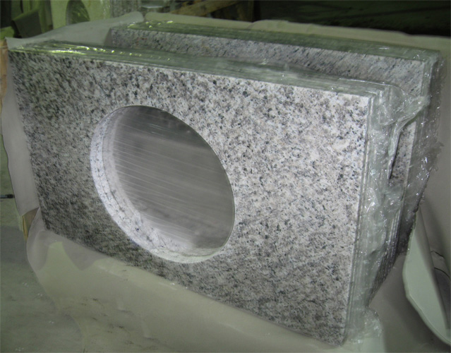 Chinese Granite Vanity Tops. 045
