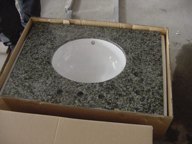 China Granite Vanity Tops. 043