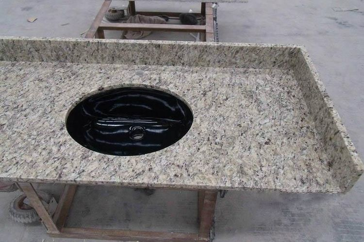 Chinese Granite Vanity Tops. 044