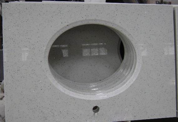 Artificial Stone Vanity Tops, China. 059