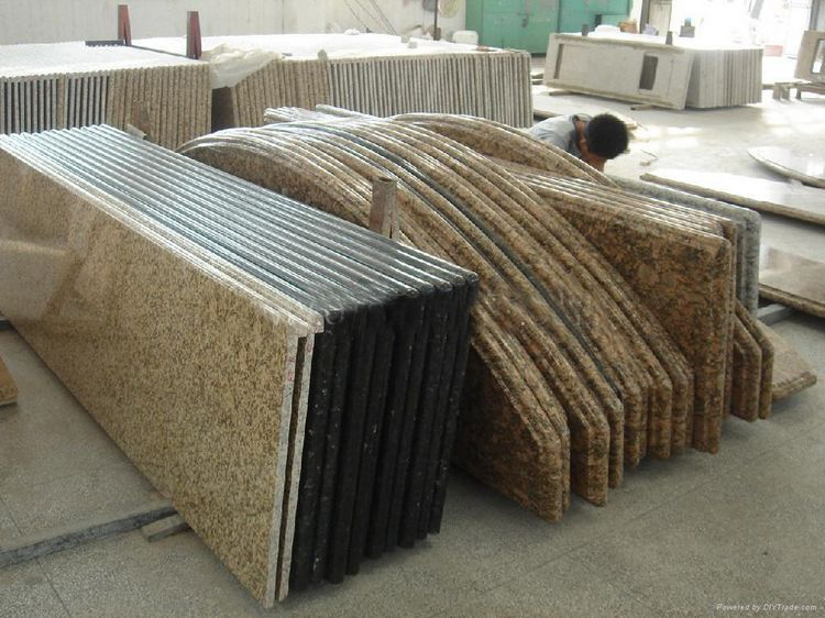 Granite Countertops, China. AL032