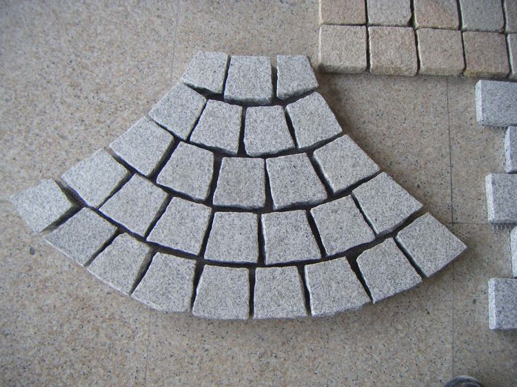 Cobblestone Pavers for Driveways, from China. ALCP030