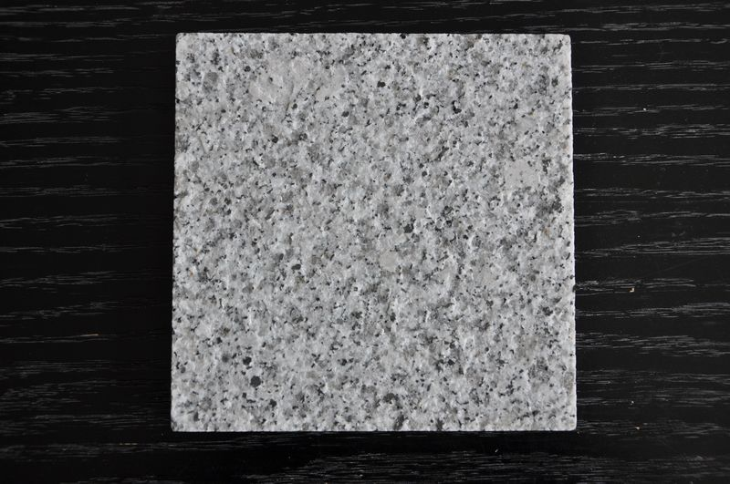 China G640 Granite Paving Stone, Flamed/Termal Finish. ALCP039