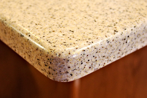 Solid Surface Countertops, Vanity Tops