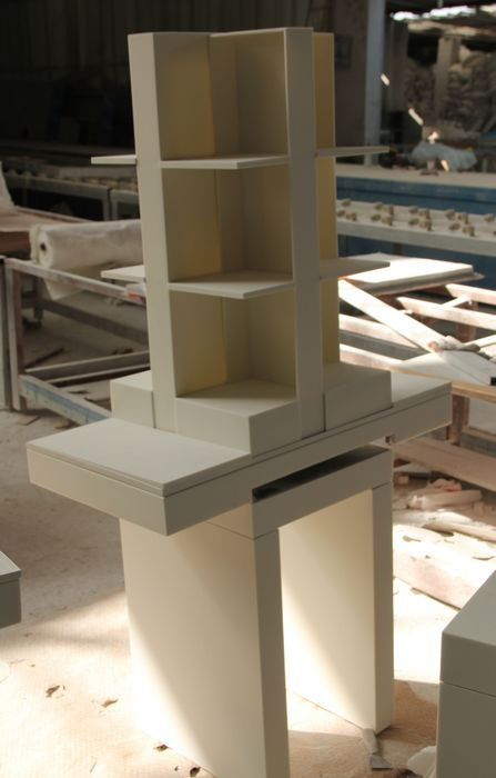 Products Fabricated From Solid Surface
